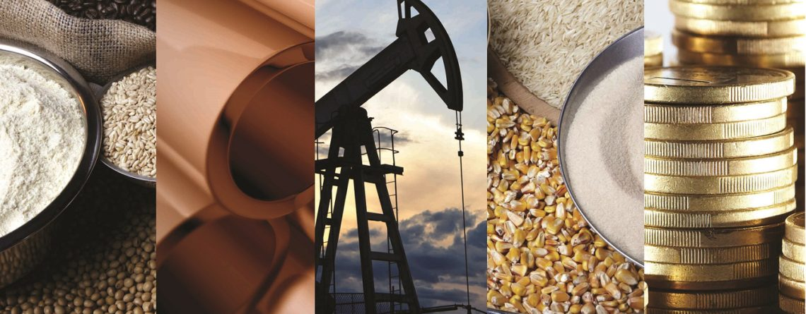 commodities markets Commodities markets commodities prices trade on the interplay between supply and demand for example, developing countries such as china and india require heavy investment in commodities such as.